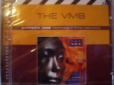CD NEUF et scellé- CAMERA ONE - THE VMB - Hommage à ENNIO MORRICONE -C14