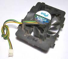 Intel OEM Replacement Fan For Socket 478 P4 CPU C91249-002 3-pin