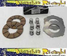 2276 DISCHI FRIZIONE MODIFICA PIAGGIO VESPA 98 125 V1T V15T V30T V33T