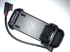 Audi Handyadapter Bluetooth Ladeschale mit  music interface kabel IPhone 4/4s