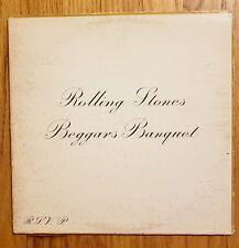 Rolling Stones - Beggars Banquet London PS 539 BESTWAY PRESSING AUDIOMATRIX 1968