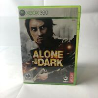 Alone in the Dark (Microsoft Xbox 360, 2008)