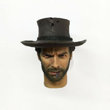 REDMAN TOYS 1/6 brady HEADPLAY The Good, the Bad and the Ugly Clint Eastwood