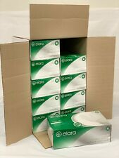 *Case* of 1,000 X-Large Latex Gloves Lighthouse brand Free Shipping