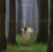 NATURAL DANCE - ILLUSTRATED by Hal Eastman (2002, Hardcover) - NEW