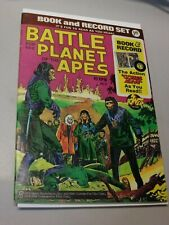 Battle for the Planet of the Apes #Pr-21 1974 - Power -Vf+ - Comic Book