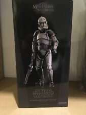 Sideshow 41st Elite Corps Clone Trooper Coruscant 1/6 Star Wars Figur