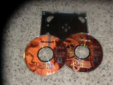 Microsoft Dungeon Siege (PC, 2001) Game
