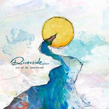 RIVERSIDE - Eye of the Soundscape 2 CD DIGIBOOK