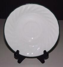 Green Corning Ware & Corelle Kitchen Glassware