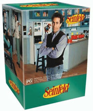 Seinfeld: Complete Season 4 (Limited Ed. Gift Set with GWP) - New DVD Reg 4