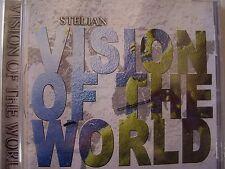 CD NEUF - STELIAN - VISION OF THE WORLD - C3