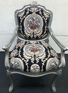 Louis XV Small Armchair