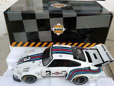 Exoto Porsche Diecast Rally Cars