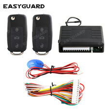 Easyguard keyless entry system for car remote lock unlock remote trunk release