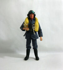 1979 Vintage Action Man ✧ Battle of Britain Pilot ✧ Palitoy Hasbro G.I JOE