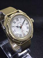 Vostok Watch  Men's Military Wristwatch Soviet 2409 Komandirskie USSR Wostok