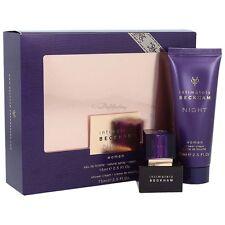 David Beckham Intimately Night Women Set Edt 15 ml + Shower Cream 75 ml