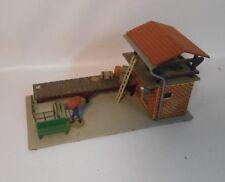 Vollmer Small Freight Depot