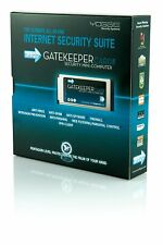 Disgo Gatekeeper Card Pro - The Ultimate All In One Internet Security Suite *NEW