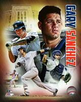 """GARY SANCHEZ """"New York Yankees"""" LICENSED un-signed poster print pic 8x10 photo"""