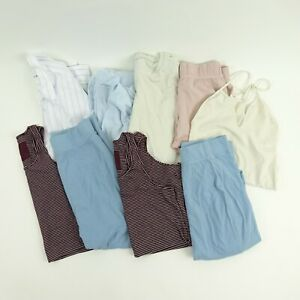 FRANK & EILEEN Wholesale Lot of 50 Womens Large Clothes All NEW Tops Skirts