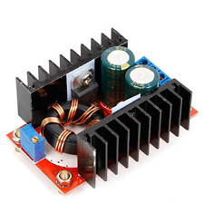 DC-DC boost converter 12V to 24V 150W Step Up Voltage MAX 10A Booster