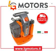 MOTOPOMPA OLEO-MAC WP 300 Cilindrata 30 cm³ Portata max./Prevalenza max. 150 L/m