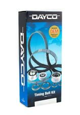 DAYCO TIMING BELT KIT KTBA278 FOR FORD TERRITORY,DISCOVERY,RANGE ROVER SPORT 2.7