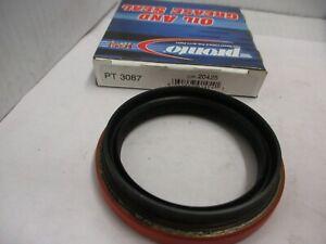 Pronto PT3087 Front Wheel Seal