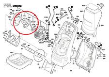 GENUINE Bosch AXT RAPID 180 200 2000 2200 Motor Drive BELT F016L64673 489