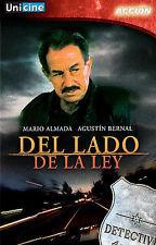 Del Lado de La Ley DVD
