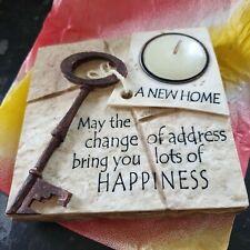 Tea light holders New Home Gift