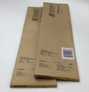 Fel-Pro VS 50179 C Engine Valve Cover Gasket Set VS50179C (Pack Of 2)