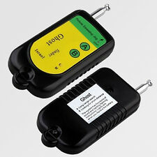 Anti-Spy Signal Radio Hidden Camera RF Bug Detector Test Tracer Finder Goodish