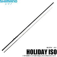 Shimano Spinning Rod 17 Holiday Iso 3gou 530 sabiki Fishing From Japan