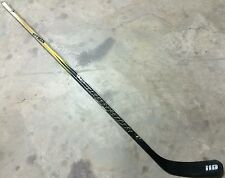 Warrior Hitman Hockey Stick Senior 85 Flex Left W01 Fedorov 4012 - HIS