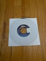 """Gloria Estefan - Coming Out Of The Dark/Spanish 45 RPM Record 7"""", Used"""