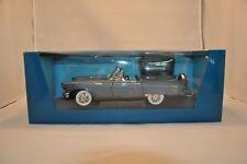 Stauer 1957 Ford Thunderbird Blue