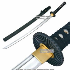 Iaito Unsharpen Blade Training Katana Practice Samurai Sword for Iaido