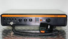 Handic 12305 CB Funkgerät Basisstation 100% Funktion + original Mike top
