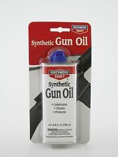 Birchwood Casey BC04 Synthetic Gun Oil 4.5oz Spout Can