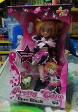 PRETTY CURE CURE BLACK GIG
