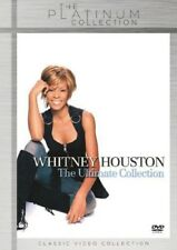 Whitney Houston - Ultimate Collection [New DVD] UK - Import
