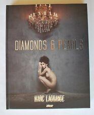 Marc Lagrange - Diamonds & Pearls - 2013