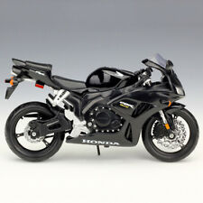Collectible 1:12 HONDA CBR 1000RR Racing Motorcycle Diecast Motorbike Model Toys