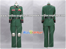 Inazuma Eleven Cosplay Costume Movie Version H008
