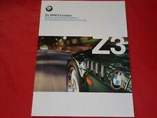BMW Servizio Libro tutte le BMW 1 2 3 4 5 6 7 SERIE M3 M5 X1 X3 X5 X6 Z3 Z4 Multi Lang