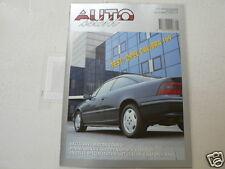 AUTO SELEKT 1990-08 OPEL CALIBRA 16V,MAZDA COSMO,LOTUS ELAN,ASTON VIRAGE,CNR-R2,