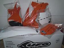 Kit plastiche Plastics kit Ufo KTM SXF 2011-2012 / SX 2012 Arancio Orange
